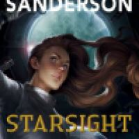 Audiobook Review: Starsight by Brandon Sanderson