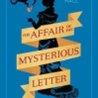 Book Review: The Affair of the Mysterious Letter by Alexis Hall
