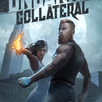 Novella Review: Uncanny Collateral by Brian McClellan