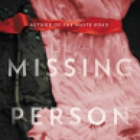 Book Review: Missing Person by Sarah Lotz