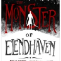 Novella Review: The Monster of Elendhaven by Jennifer Giesbrecht