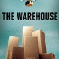 Book Review: The Warehouse by Rob Hart