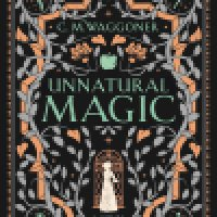 Book Review: Unnatural Magic by C.M. Waggoner
