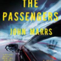 Book Review: The Passengers by John Marrs