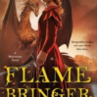 Review: Flamebringer by Elle Katharine White