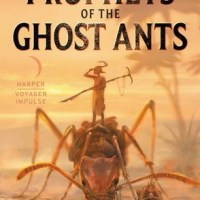 Spotlight and Giveaway: Prophets of the Ghost Ants & The Prophet of the Termite God by Clark Thomas Carlton