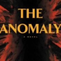 Audiobook Review: The Anomaly by Michael Rutger