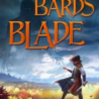 Book Review: The Bard's Blade by Brian D. Anderson