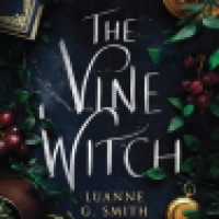 Book Review: The Vine Witch by Luanne G. Smith