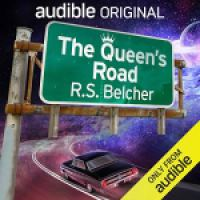 Audiobook Review: The Queen's Road by R.S. Belcher