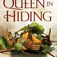 Book Review: A Queen in Hiding by Sarah Kozloff