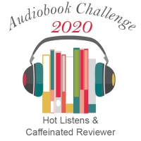 Audiobook Challenge 2020: 2nd Quarter Update