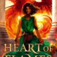 YA Weekend: Heart of Flames by Nicki Pau Preto