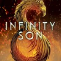 YA Weekend Audio: Infinity Son by Adam Silvera