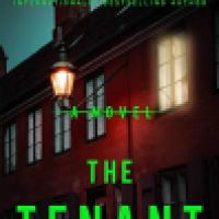 Audiobook Review: The Tenant by Katrine Engberg