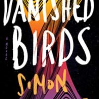 Book Review: The Vanished Birds by Simon Jimenez