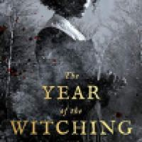 Book Review: The Year of the Witching by Alexis Henderson