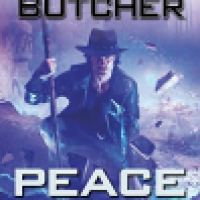 Book Review: Peace Talks by Jim Butcher
