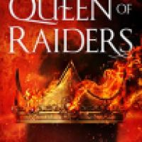 Book Review: The Queen of Raiders by Sarah Kozloff