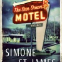 Audiobook Review: The Sun Down Motel by Simone St. James