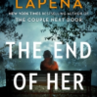 Thriller Thursday: The End of Her by Shari Lapena