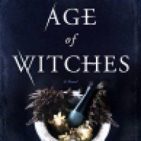 Book Review: The Age of Witches by Louisa Morgan