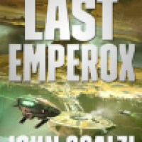 Audiobook Review: The Last Emperox by John Scalzi