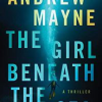 Thriller Thursday Audio: The Girl Beneath the Sea
