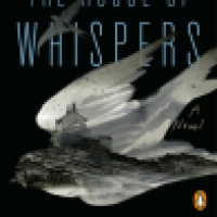 Book Review: The House of Whispers by Laura Purcell