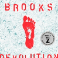 Audiobook Review: Devolution by Max Brooks