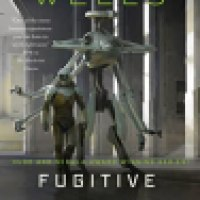 Novella Review: Fugitive Telemetry by Martha Wells