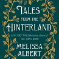 Audiobook Review: Tales From the Hinterland by Melissa Albert