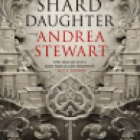 Book Review: The Bone Shard Daughter by Andrea Stewart