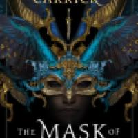 Book Review: The Mask of Mirrors by M.A. Carrick