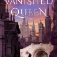 Review: The Vanished Queen by Lisbeth Campbell