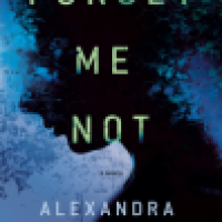 Book Review: Forget Me Not by Alexandra Oliva