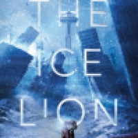 Audiobook Review: The Ice Lion by Kathleen O'Neal Gear