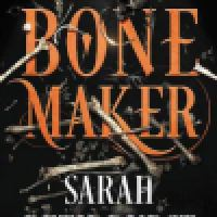 Audiobook Review: The Bone Maker by Sarah Beth Durst
