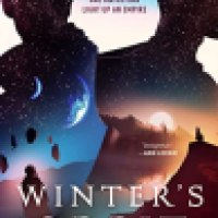 Book Review: Winter's Orbit by Everina Maxwell