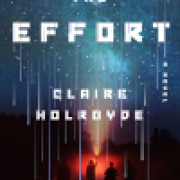 Book Review: The Effort by Claire Holroyde