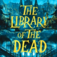 Book Review: The Library of the Dead by T.L. Huchu