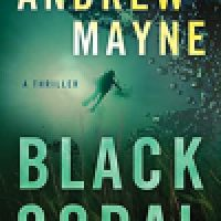 Audiobook Review: Black Coral by Andrew Mayne