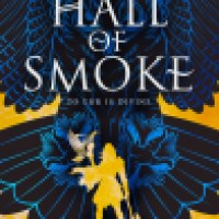 Book Review: Hall of Smoke by H.M. Long