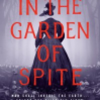 Audiobook Review: In the Garden of Spite by Camilla Bruce