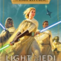 Audiobook Review: Star Wars: Light of the Jedi by Charles Soule
