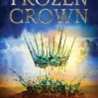 Audiobook Review: The Frozen Crown by Greta Kelly