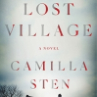 Book Review: The Lost Village by Camilla Sten