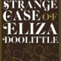 Book Review: The Strange Case of Eliza Doolittle by Timothy Miller