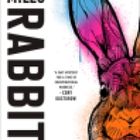 Book Review: Rabbits by Terry Miles