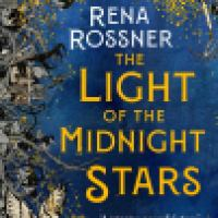 Book Review: The Light of the Midnight Stars by Rena Rossner